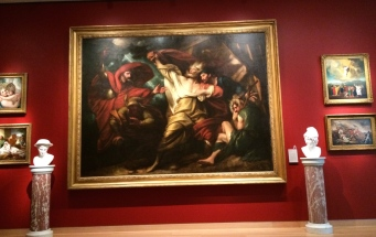Art from the Americas