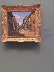 Art from Europe: Claude Monet