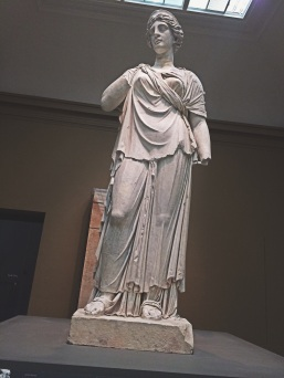 Statue of Juno