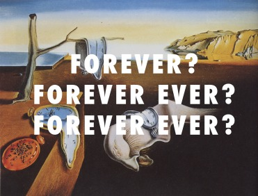 The Persistence of Memory (1931), Salvador Dali / Ms. Jackson, Outkast