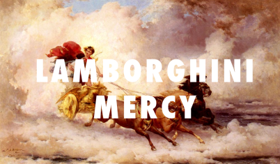 Apollon enlevant Cyrene, Frederick Arthur Bridgman / Mercy.1, GOOD Music ft. Kanye West, Big Sean, Pusha T & 2Chainz