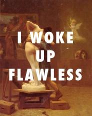 Pygmalion and Galatea (c.1890), Jean-Leon Gerome / ***Flawless, Beyonce ft. Chimamanda Ngozi Adichie