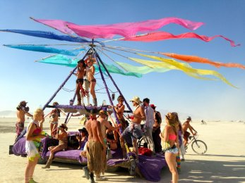 every-august-over-50000-people-gather-to-celebrate-artistic-expression-and-social-freedom-in-nevadas-barren-black-rock-desert-in-extreme-elements-over-200-works-of-art-are-created-and-intended-to-delight-provoke-involve-or-amaze