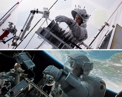 Gravity-movie-before-after-visual-effects