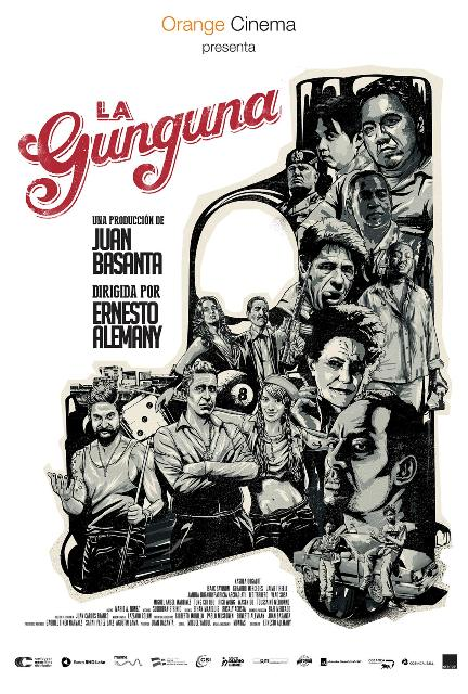 Poster-La-Gunguna