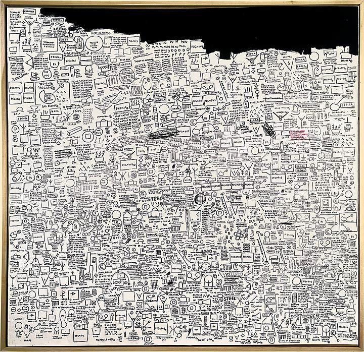jean-michel-basquiat-pegasus